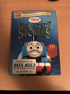 Tomas greatest story's for Sale in Alexandria, VA