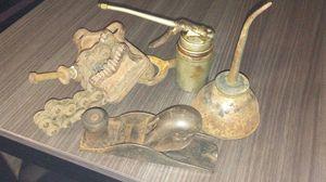 Photo 'Vintage Tools'