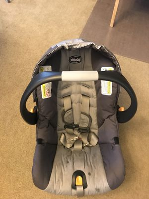 Chicco Keyfit 30 Infant Car Seat And Two Bases For Sale In Hillsboro OR