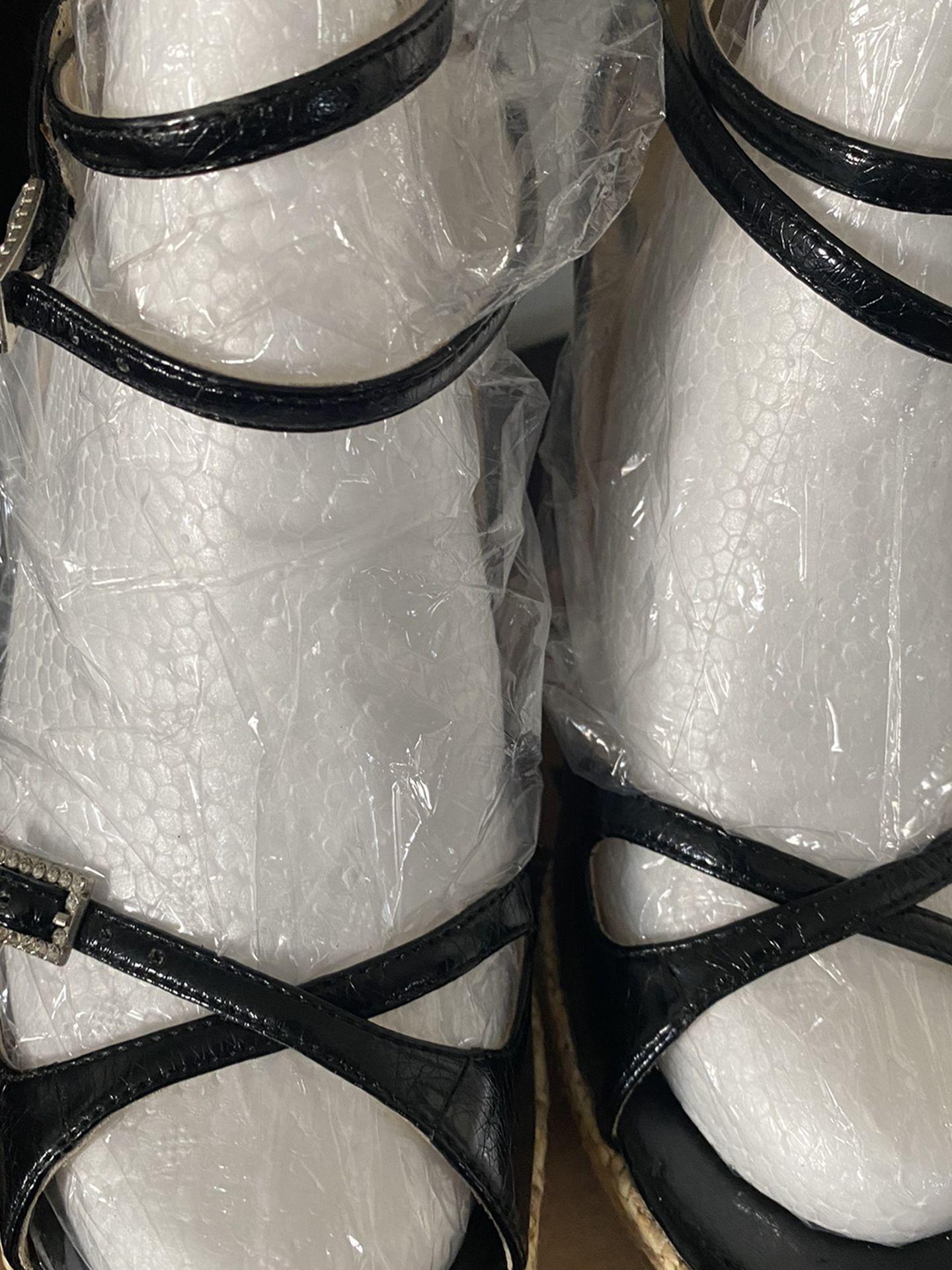 Nine West Sandals 7M