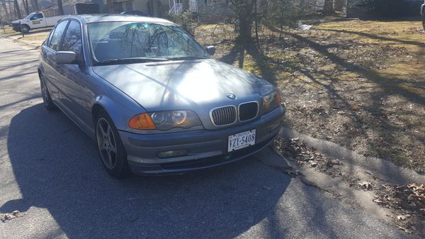 1999 Bmw 328i For Sale In Richmond Va Offerup