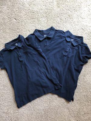 Old Navy School Uniform Shirts for sale  Wichita, KS