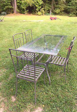 Table for Sale in Spotsylvania, VA