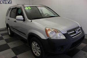 2005 Honda CR-V for Sale in Frederick, MD