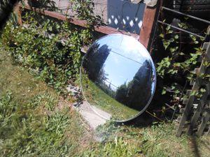 Blind spot driveway mirror for Sale in Seattle, WA