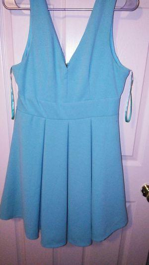 Baby blue dress for sale  Tulsa, OK