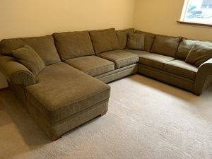 New and Used Sleeper sectional for Sale in Seattle, WA - OfferUp