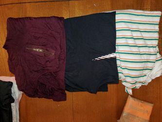Teen clothes Thumbnail
