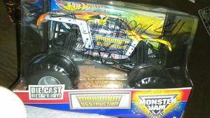 Maximum Destruction Signed truck for Sale in Severn, MD