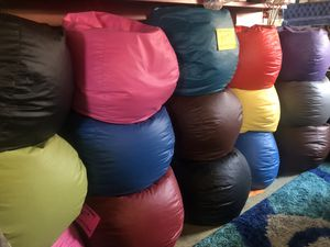 Beanbags AS LOW AS 39$ 🤗 for Sale in Bakersfield, CA