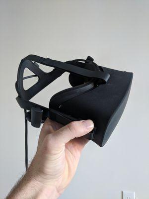 Oculus Rift CV1 for Sale in Charlotte, NC