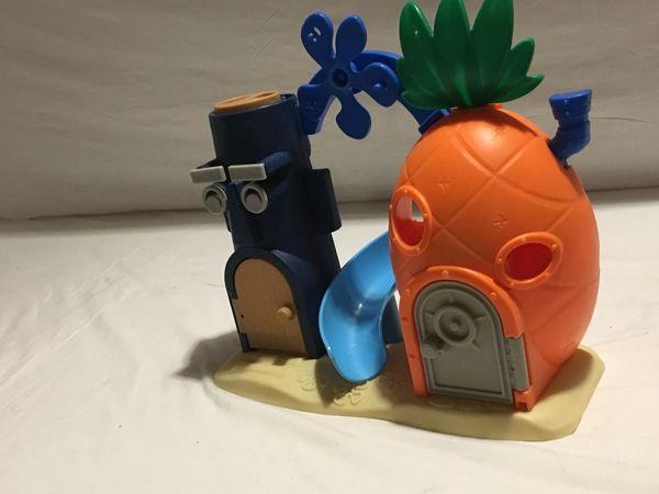 Imaginext Spongebob Playset for Sale in New Orleans, LA - OfferUp