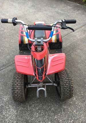 Razor quad for Sale in Auburn, WA