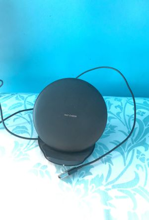Samsung wireless charger. for Sale in Salt Lake City, UT