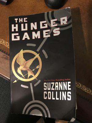 The Hunger Games for Sale in La Habra, CA
