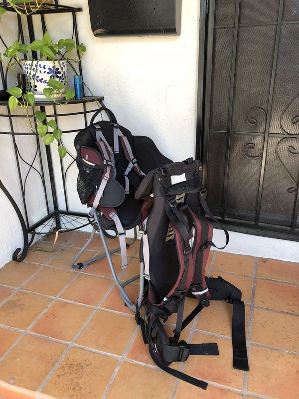 e09ab856e88 REI Piggyback Child Backpack Carrier for Sale in El Cajon