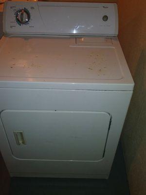 Electric dryer for Sale in Detroit, MI