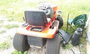 New And Used Riding Lawn Mowers For Sale In Kansas City