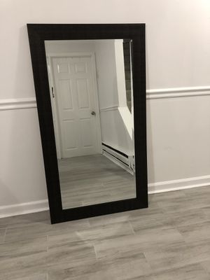 Large Wall Mirror-55x31 inches for Sale in Springfield, VA