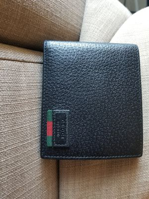 ff1ec4ed5bca New and Used Gucci wallet for Sale in Austin, TX - OfferUp