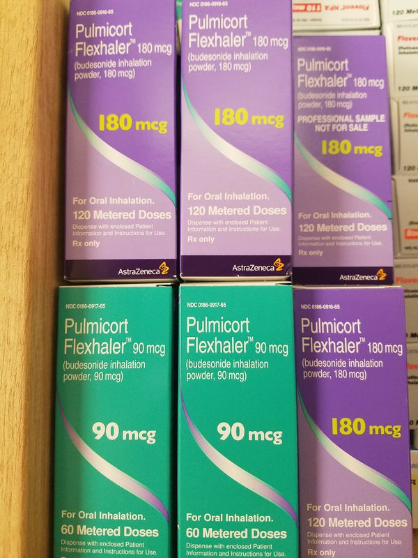 Pulmicort Flexhaler For Sale In New York Ny Offerup