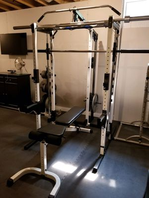 58b936c8b35f4 New and Used Gym equipment for Sale in Cleveland, OH - OfferUp