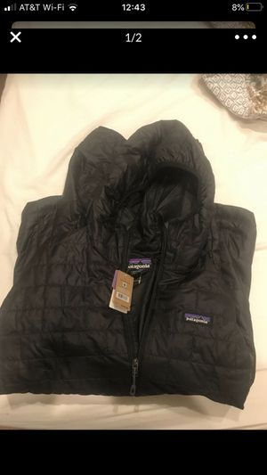 Photo Brand New Patagonia Nano puff Jacket