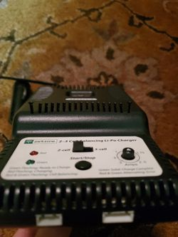 Lipo Battery Charger Thumbnail