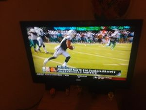 40 inch Vizio TV with remote very nice for sale  Tulsa, OK