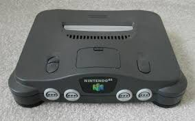 Selling 4 nintendo 64 CONSOLE ONLY for Sale in Boston, MA