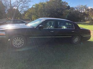 2005 Lincoln Towncar Signature L For Sale In Rosedale Md Offerup