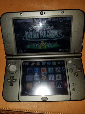 Nintendo DS 3D XL for Sale in Germantown, MD
