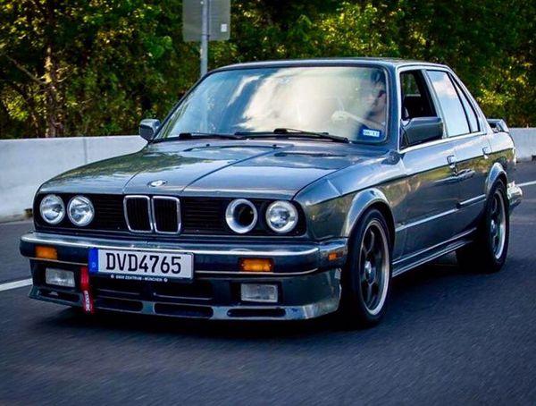 WTT 1987 BMW 325i e30 6.0L LSX for Sale in San Antonio, TX - OfferUp