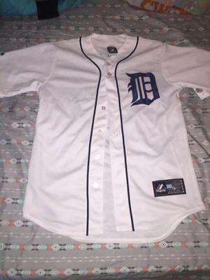 Baseball Jersey for Sale in Detroit, MI