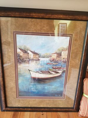 Boat Paintings for Sale in Atlanta, GA