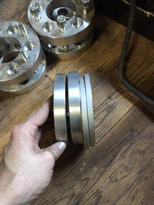 5x120 wheel spacers for Sale in Montclair, VA