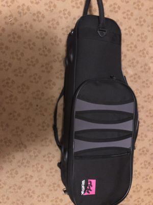 Alto saxophone case for Sale in Cheltenham, MD