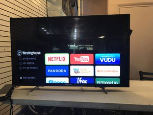 "55"" ELEMENT 4K SMART LED HDTV for Sale in Baltimore, MD"