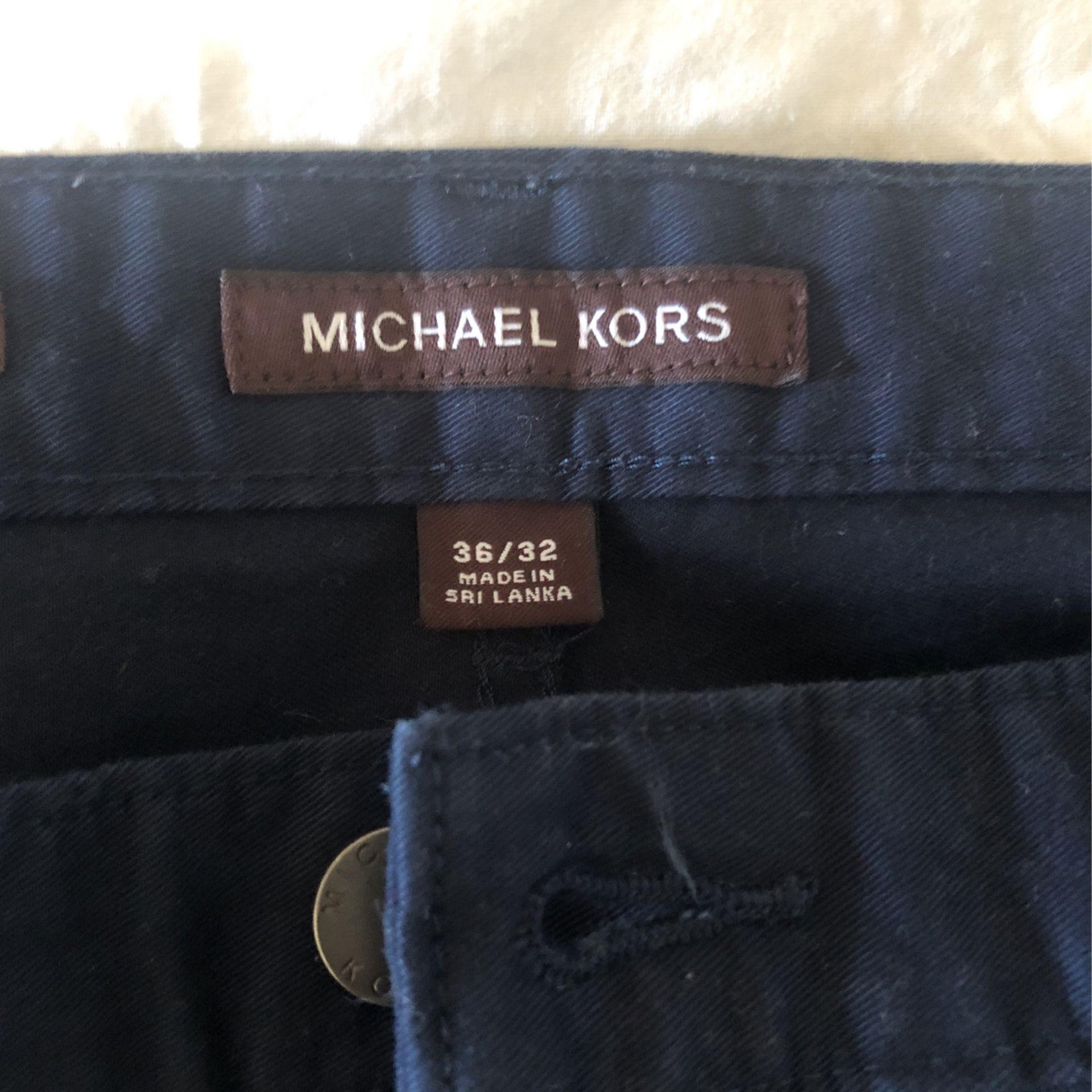 Men's Micheal Kors Jeans