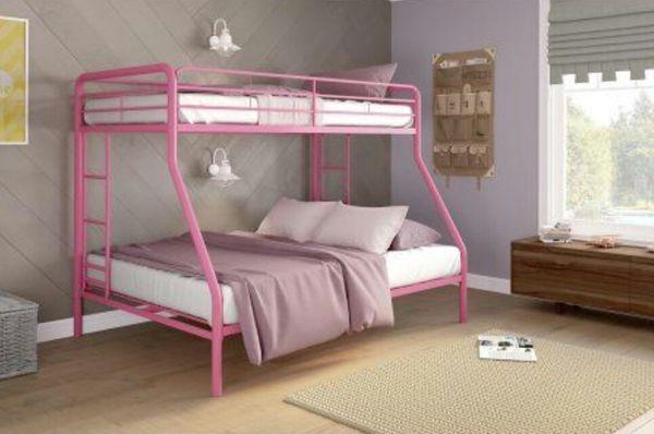 Bunk Beds No Mattress Furniture In Dallas Tx Offerup