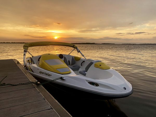 Sea-doo | New and Used Boats for Sale