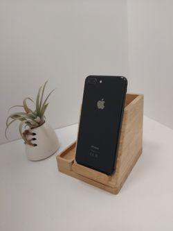 Apple iPhone 8+ 64gb Black Unlocked Thumbnail