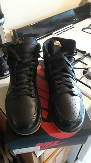 Jordan 1's size 8 for Sale in Boston, MA