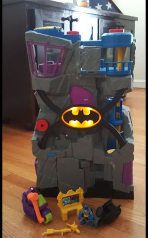 Imaginex Batman Cave for Sale in Arlington, VA
