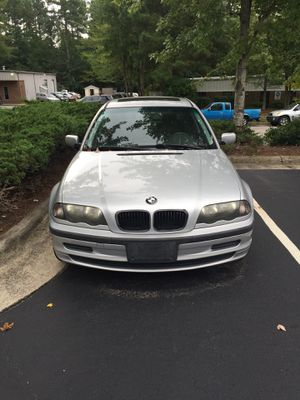 2001 325i BMW for Sale in Apex, NC