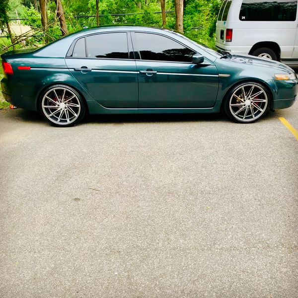 Acura TL 05 For Sale In Waterbury, CT