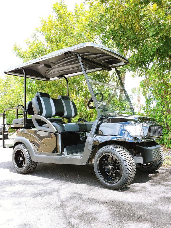 Club Car Alpha Street Golf Cart 2019 2015 For Sale In Deerfield