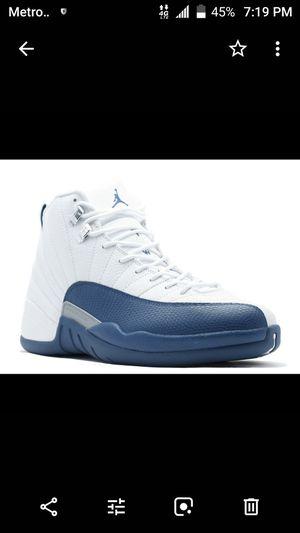 Jordans 12 for Sale in Brigantine, NJ