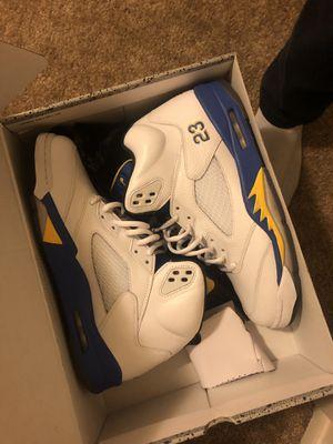 Jordan Retro 5s for Sale in Woodlawn, MD