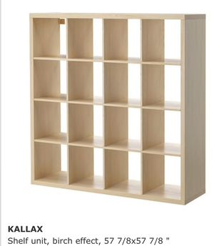 IKEA Bookshelves for Sale in Fairfax, VA